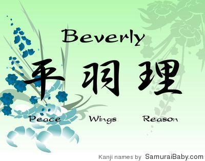 Kanji Meanings Gallery  Kanji Meanings ...